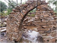 Johnny Clasper stonemason