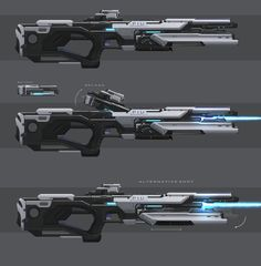 470 best images about weapons concepts on Pinterest | Pistols ...