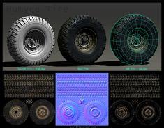 humvee_tire.jpg 1,200×938 pixels
