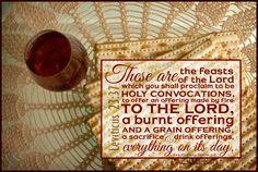 pentecost jewish harvest festival