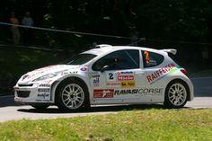Sanremo Corse Wheels signed EVO Corse #evocorse #white #rally #madeinitaly