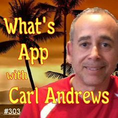 """Restaurant magician, Carl Andrews, talks about performing at the former """"Illusions"""" restaurant in Indiana, working in Hawaii, and more. Carl is also the idea man behind ShowCues, the music app for magicians, plus other magic apps."""