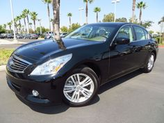 2012 Infiniti G25 Sedan 4dr Journey RWD @infiniti #FresnoInfiniti #dealership #dealer #Fresno #Clovis #Madera #Visalia #car #luxury