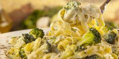 pates brocolis gorgonzola