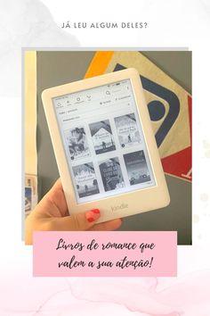 Livros de romance que valem a sua atenção! - Nerdiva.com.br