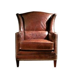 Wing Armchair now featured on Fab.com $1160