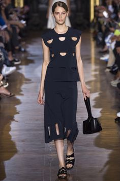 Stella McCartney SS 2015 Ready to wear