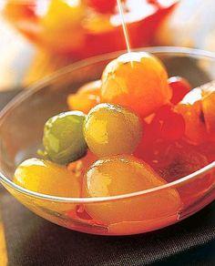 Mostarda di frutta mista alla cremonese