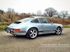 TwinSpark Racing Porsche 964 backdate (1)