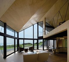 Modern Design, Villa, Ceiling, Windows, Architecture, Outdoor Decor, House, Home Decor, Houses
