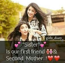 7 Best Sister images in 2018 | Best sister, Bff quotes, Brother sister