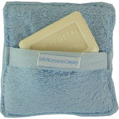 POPULAR Soaping Sponge Squares to Use with your Favorite Soap, Blue #Blue #Favorite #Soap #Soaping #Sponge #Squares