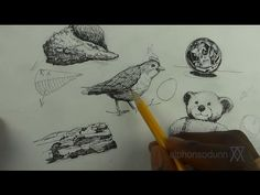 Strathmore drawing tutorials