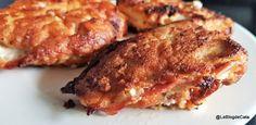 Cordon Bleu, Sans Gluten, Keto Regime, Pork, Cata, Lchf, French Toast, Low Carb, Blog
