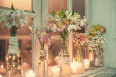 curso decoração casamento