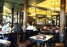 Café Comercial Madrid