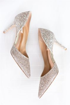 Gold sparkle heels Sparkle Heels f948f258fa