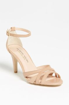 Julianne Hough for Sole Society 'Gianna' Sandal | Nordstrom