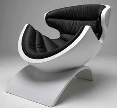 P38 Chair By Owen Edwards.