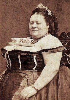Tea and Boobies