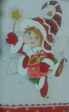 Natal...imagem Face