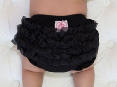 RuffleBuns.com - Ruffled Baby Bloomers, Diaper Covers - Making your little one even cuter!