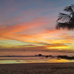 #coucherdesoleil#kohlanta#thailand #thailande #sun #soleil #holyday #instaphotography #instalove #instalove#instalike #vacances #soleil