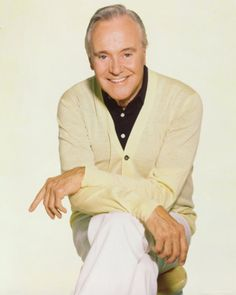 Jack Lemmon.  Loved him!