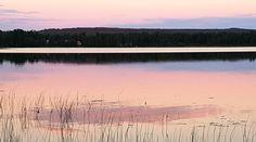 Auhojärvi, Puolanka