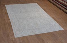 Hand Knotted Ziegler Rug from Afghanistan. Length: 277.0cm by Width: 196.0cm. Only £1804 at https://www.olneyrugs.co.uk/shop/rugs-for-sale/afghan-ziegler-20291.html    Buy one of our enticing array of Persian rugs, carpets, kilim ottomans and Kilim cushions at www.olneyrugs.co.uk