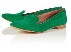 zapatos de TopShop