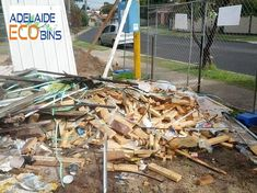 Contact Adelaide Eco Bins and get the best service of rubbish removal Adelaide. It is a well-known waste management company in South Australia. For more enquiry about waste removal Adelaide, visit http://www.prorubbishremovalbrisbane.com.au/household-rubbish-removal/