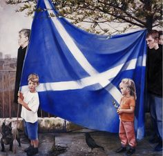 Gerard Burns The Rowan Signed Limited Edition Print Patriotic Pictures, Glasgow School Of Art, Limited Edition Prints, Rowan, Beautiful Artwork, Burns, Contemporary Art, Framed Prints, Culture