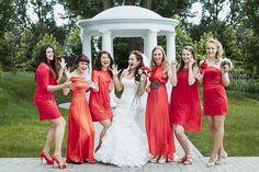 все для проведения свадьбы в Воронеже