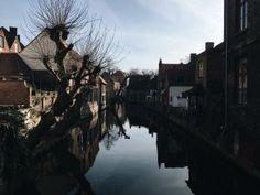 Brugges, Belgium ahodges15 | VSCO