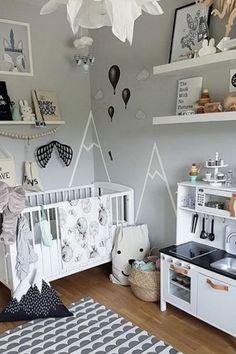 552 Best Nursery Ideas Images In 2018 Installation De Garderie Chambre Fillette Idées Déco Enfant