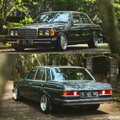 "757 Likes, 2 Comments - GETTINLOW® official, Indonesia (@gettinlow) on Instagram: ""// @dimasvr4 #w123 Link to coverage page: http://www.gettinlow.com/dimas-1982-mercedes-…"""