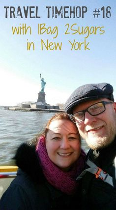 A memory from a honeymoon in New York by Louise at One Bag Two Sugars. This is part of the Travel Timehop series with Tin Box Traveller sharing favourite memories from travel around the world