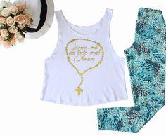 Vem conhecer nosso site www.lilies.com.br/ e participe da promoção! Regata cavada: R$ 30,90 Legging em suplex de poliamida: R$ 67,90 Whats: (54) 9 9997-9142  #vemconhecer #vemseencantar #liliesfashion #liliesstore #projetosaúde #modafitness