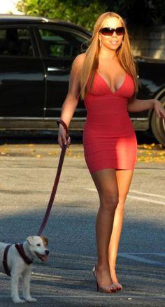 Mariah Carey................. :*) mmm (*: