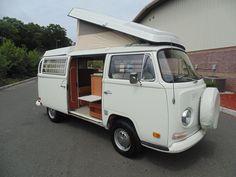 Volkswagen Bus Vanagon Westfalia | Someday
