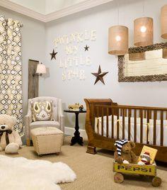 Nursery Paint Inspiration