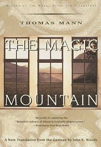 Free download The Magic Mountain by Thomas Mann pdf