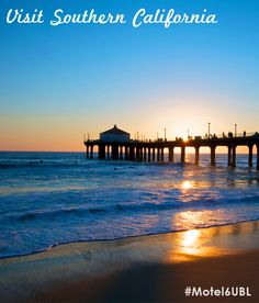 Enter to win a trip to Southern California! http://po.st/AfOBE3 #Motel6UBL