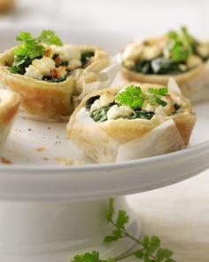 Vegetarian Appetizers, Vegetarian Recipes, Healthy Recipes, Yummy Snacks, Yummy Food, Veggie Delight, Feel Good Food, Diy Food, Food Ideas
