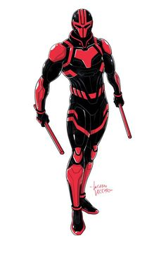 NIGHT THRASHER Loved redesigning him, drawing him on page and doing this commission Digital Commissions Open (message for info) Superhero Suits, Superhero Characters, Superhero Design, Comic Book Characters, Comic Character, Comic Books Art, Comic Art, Character Education, Physical Education