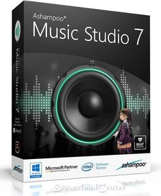 Ashampoo Music Studio Crack is your all-in-one solution to create, edit, design and produce your music. The complete digital music solution: Rip, Music For Kids, Your Music, Multimedia, Music Software, Recorder Music, Music System, Music Party, Royalty Free Music, Music Gifts