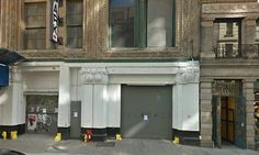 Most expensive: Manhattan Parking Spot - $1 million