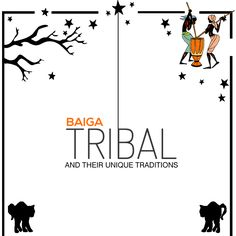 Explore the never-heard-before traditions of the #Baigatribe with Jai Baghesur.