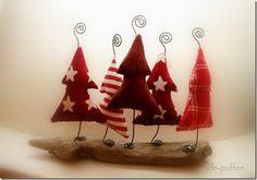 christmas trees crafts | Christmas trees | DIY christmas crafts